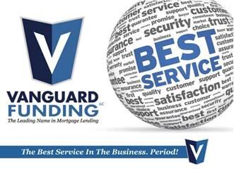Vangaurd Funding Logo
