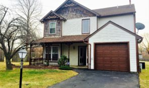 Fox Chase – 4 bed, 2 1/2 bath family home