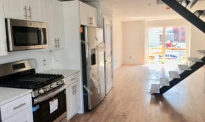 Francisville Duplex – New Construction!