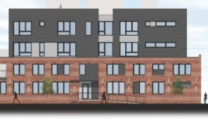 Development Opportunity! – Fishtown – 7 Units + 1 com. space