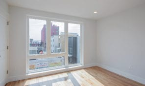 New Construction – Francisville 2BD 1 BA condo w/ City Views!