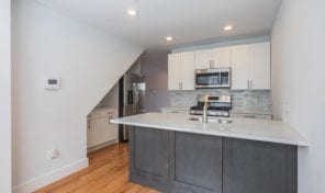 New Construction Francisville 3BD 2BA Condominium!
