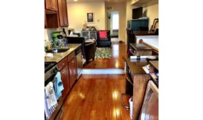 Graduate Hospital Rental – 1 Bed 1 Bath