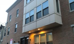Sold in 1 day above asking! – 2 Bd, 2 Bth, Condo, Grays Ferry!