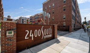 Large 3 Bedroom 2.5 Bath – Townhome w Garage –  2400 South