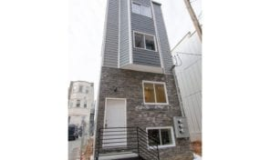 Francisville Rental -2 Bed 2.5 Bath Roof Deck!