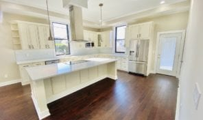 Squirrel Hill – New Construction 4 BD, 4.5 BA