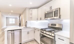 Tastefully Renovated Point Breeze Home!