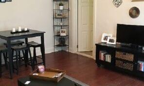 2 Bedroom 1 Bath rental – Fairmount